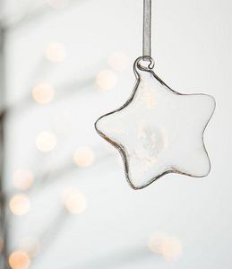 FIORIRA UN GIARDINO -  - Décoration De Sapin De Noël
