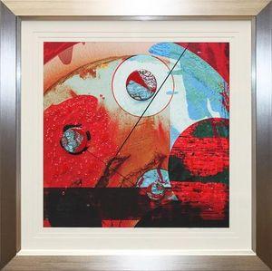 ART LIQUIDE -  - Tableau Contemporain