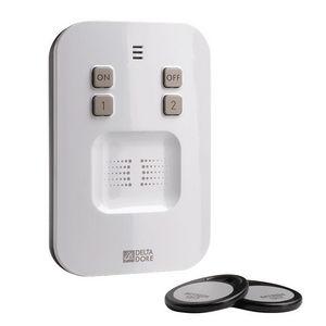 Delta dore - lecteur de badge radio lb 2000 tyxal + - Alarme