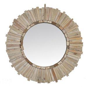 Emde - sélection déco cosy et chaleureuse - Miroir