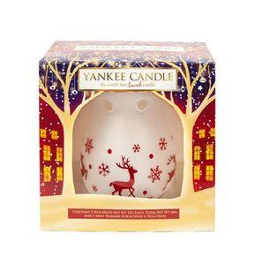 Yankee Candles -  - Bougie De Noël