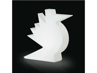 TossB - lampe de table lumineuse here - Lampe À Poser