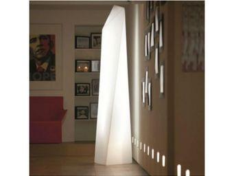TossB - lampadaire lumineux manhattan - Lampadaire