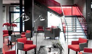 Studio Marc Hertrich & Nicolas Adnet  - MHNA -  - Réalisation D'architecte D'intérieur