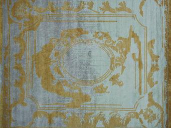 EDITION BOUGAINVILLE - fontenay new age shadow honey - Tapis Contemporain