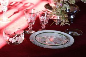 Diner De Gala -  - Verre À Pied