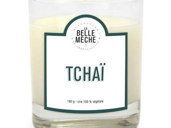 LA BELLE MECHE -  - Bougie Parfumée