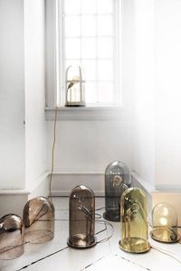 EBB & FLOW -  - Lampe À Poser