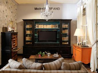 MICHEL FERRAND -  - Bibliothèque Ouverte