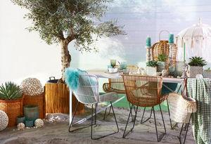 LIFE STYLE -  - Chaise De Jardin