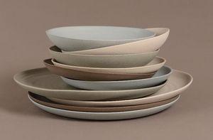 LABORATORIO CASTELLO -  - Assiette Plate