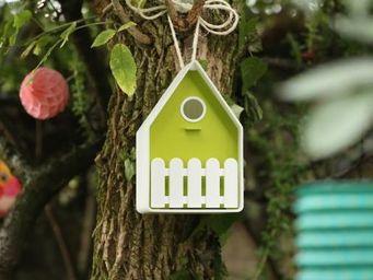 HURBZ -  - Maison D'oiseau