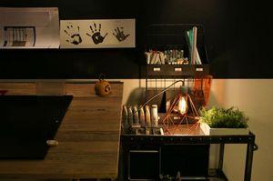 Filament Style -  - Lampe À Poser