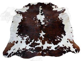 Tergus - peau de vache normande n2 - Peau De Vache
