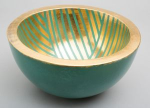 KAREN SWAMI - suribashi - Coupe Décorative