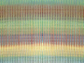 Le tableau nouveau - #60f - Impression Numérique Sur Toile