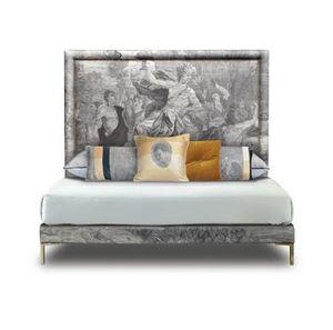 Savoir Beds - félix 3-- - Lit Double