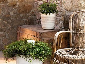 DEROMA France -  - Pot De Jardin
