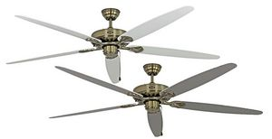 EVT/ Casafan - Ventilatoren Wolfgang Kissling - ventilateur de plafond, royal ma, classic 180 cm, - Ventilateur De Plafond