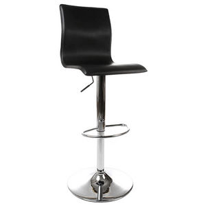 KOKOON DESIGN - tabouret de bar design soho - Chaise Haute De Bar