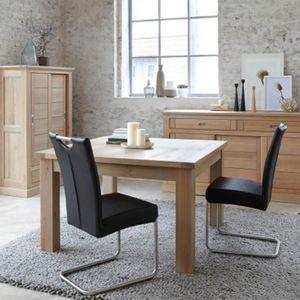 ARTI MEUBLES - chaise inox toronto - Chaise