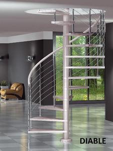 SK-SYSTEME -  - Escalier H�lico�dal
