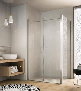 GLAss - soho pivot - Parois De Douche