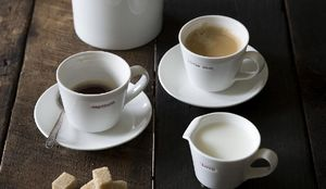 MAKE INTERNATIONAL -  - Tasse À Café
