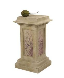 BERDECO - primavera - Piedestal