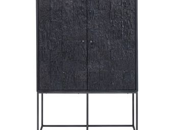 Kare Design - armoire moonwalk - Armoire À Portes Battantes