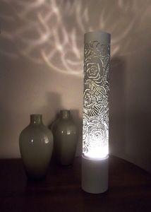 CORES ART - bigouden - Lampe � Poser