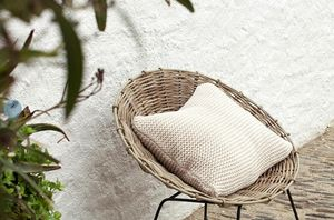 MIKMAX -  - Coussin Carr�