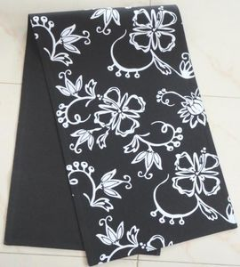 ITI  - Indian Textile Innovation - flower - Chemin De Table