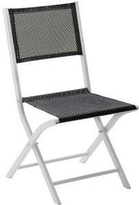 WILSA GARDEN - chaise pliante modulo (lot de 2) - Chaise De Jardin Pliante