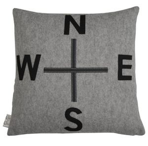 COSY & CHIC - azimuth - Coussin Carré