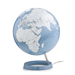 ATMOSPHERE -  - Globe Terrestre