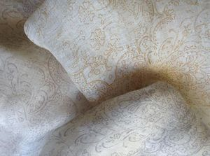 SETTE - fortuny - Tissu D'ameublement