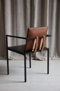 VIPS AND FRIENDS - henry - Fauteuil
