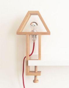 AN°SO - n°2 - Lampe À Pince