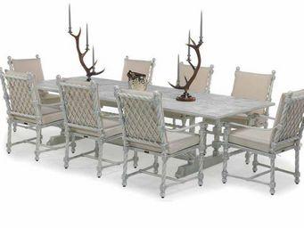 Oxley's - bretain - Table De Jardin