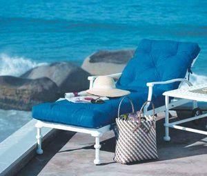 Oxley's - --artemis - Chaise Longue De Jardin