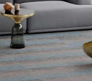 Bolon - flow - Tapis Contemporain