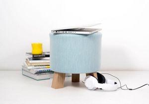 Studio ANNE BOYSEN - stool - Tabouret
