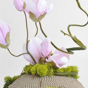 NestyHome - ikebana - Fleur Artificielle