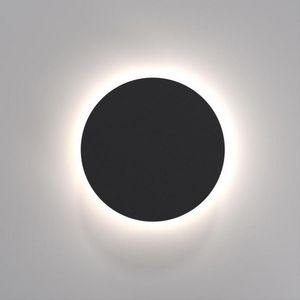Nordlux - eclairage de jardin led uno disc ip44 led d18 cm - Applique D'extérieur