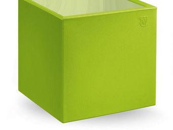 Lyxo by Veca - tavolino cubo - Bout De Canapé