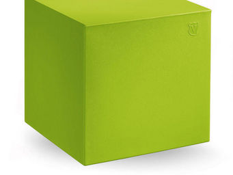 Lyxo by Veca - home fitting cubo - Tables Basses