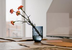 Hay - colour vase - Vase À Fleurs