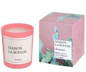 MAISON LA BOUGIE - arizona - Bougie Parfumée