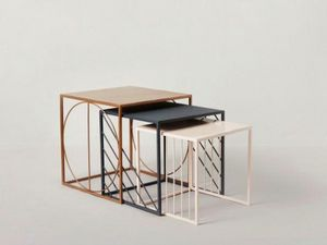 INDIGI DESIGNS - ndemetric  - Tables Gigognes